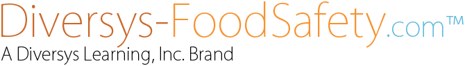 Diversys-FoodSafety.com